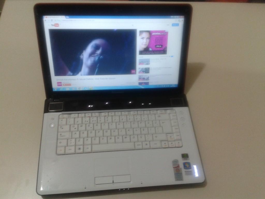 lenovo laptop servisi
