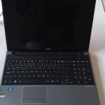 Acer aspire laptop onarımı