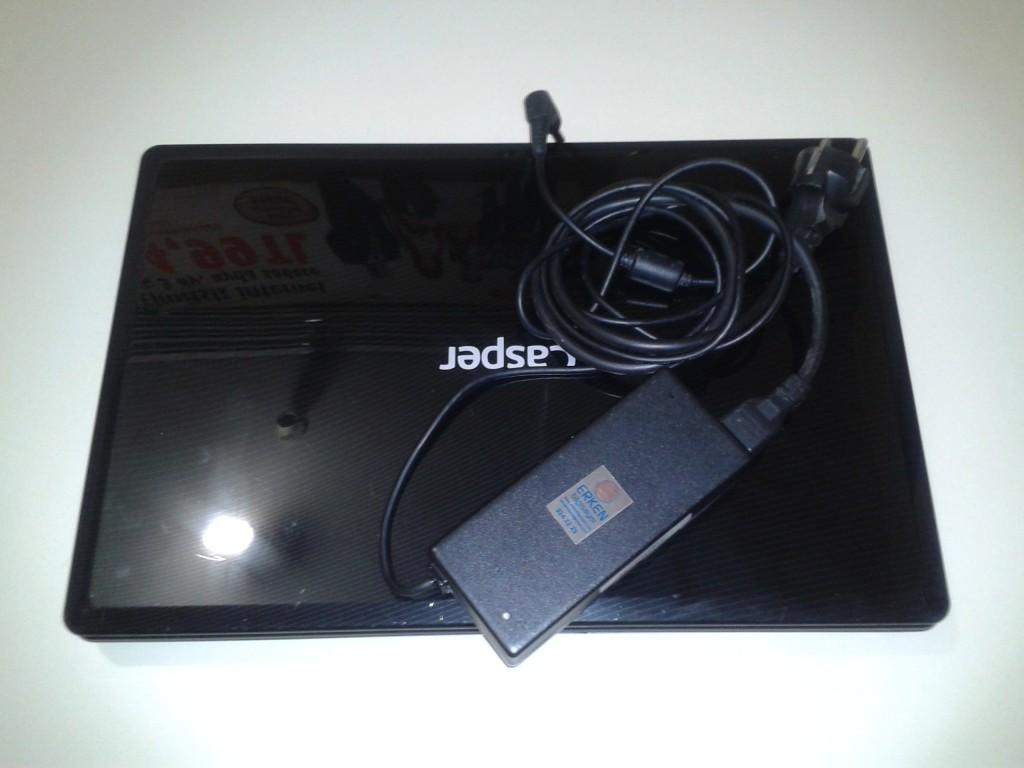 casper laptop onarımı