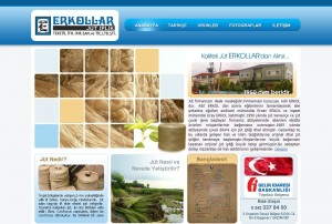 Erkollar Jüt website