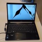 Fijutsu laptop servisi