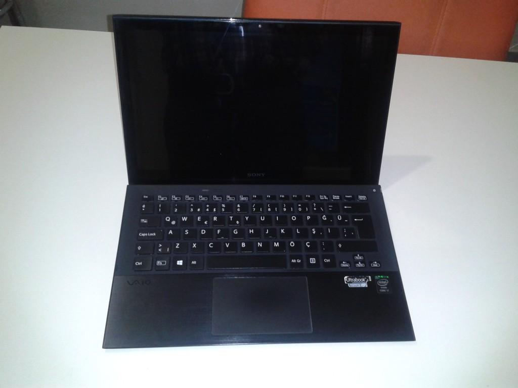 Sony Ultrabook